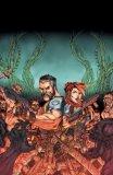 Resident Evil 2011 9781401226022 Front Cover