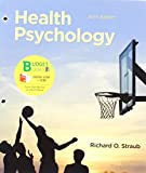 Loose-Leaf Version for Health Psychology A Biopsychosocial Approach 6th 2019 9781319232023 Front Cover