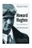Howard Hughes His Life and Madness 1st 2004 9780393326024 Front Cover