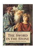 Sword in the Stone 1993 9780399225024 Front Cover