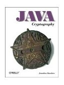 Java Cryptography 1st 1998 9781565924024 Front Cover