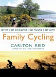 Family Cycling 2009 9781906727024 Front Cover