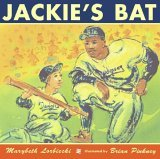 Jackie's Bat 2006 9780689841026 Front Cover