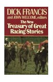New Treasury of Great Racing Stories 1992 9780393031027 Front Cover