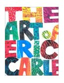Art of Eric Carle 2002 9780399240027 Front Cover
