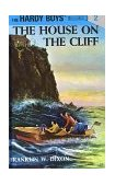 House on the Cliff 1927 9780448089027 Front Cover
