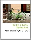 Life of Harman Blennerhassett 2010 9781140267027 Front Cover