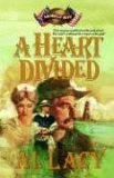 Heart Divided 1st 2006 9781590529027 Front Cover