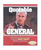 Quotable General 2001 9781931249027 Front Cover