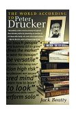 World According to Peter Drucker 1998 9780767903028 Front Cover