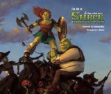 Art of Shrek Forever After 2010 9781608870028 Front Cover