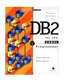 DB2 for the COBOL Programmer 2nd 1999 9781890774028 Front Cover
