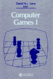 Computer Games I 2009 9784871878029 Front Cover