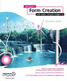 Foundation Form Creation with Adobe LiveCycle Designer ES 2008 9781430210030 Front Cover