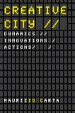 Creative City 2008 9788895623030 Front Cover