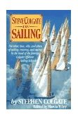 Steve Colgate on Sailing 1991 9780393029031 Front Cover