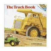 Truck Book 1978 9780394837031 Front Cover