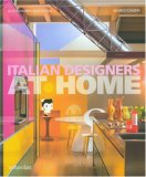 Italian Designers at Home 2006 9781905216031 Front Cover