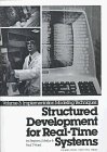 Structured Development for Real-Time Systems Introduction and Tools 1986 9780138548032 Front Cover