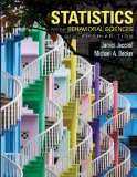 Statistics for the Behavioral Sciences 5th 2009 Revised 9780534634032 Front Cover