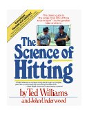 Science of Hitting 1986 9780671621032 Front Cover