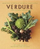 Verdure Recipes from the Kitchen of the American Academy in Rome, Rome Sustainable Food Project 2014 9781936941032 Front Cover