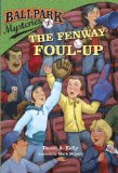 Fenway Foul-Up 1st 2011 9780375867033 Front Cover