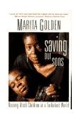 Saving Our Sons 1st 1995 9780385473033 Front Cover