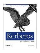 Kerberos 1st 2003 9780596004033 Front Cover