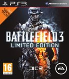 Case art for Battlefield 3 - Limited Edition (PS3) by Electronic Arts