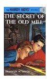 Secret of the Old Mill 1927 9780448089034 Front Cover
