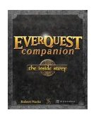 Everquest Companion The Inside Story 2003 9780072229035 Front Cover