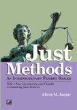Just Methods: An Interdisciplinary Feminist Reader