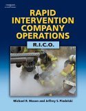 Rapid Intervention Company Operations (R. I. C. O. ) 1st 2005 9781401895037 Front Cover