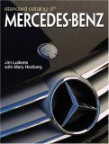 Standard Catalog of Mercedes-Benz 2009 9780896897038 Front Cover