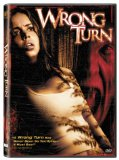 Case art for Wrong Turn