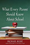 What Every Parent Should Know about School 2013 9781459719040 Front Cover