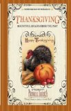Thanksgiving (Pictorial America) Vintage Images of America's Living Past 2009 9781608890040 Front Cover