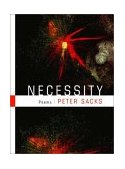 Necessity Poems 2003 9780393325041 Front Cover