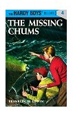 Missing Chums 1930 9780448089041 Front Cover