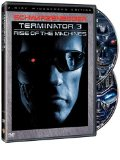 Case art for Terminator 3: Rise of the Machines (Two-Disc Widescreen Edition)