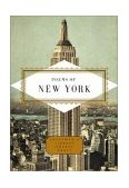 Poems of New York 1st 2002 9780375415043 Front Cover