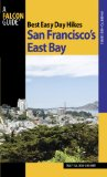 Best Easy Day Hikes San Francisco's East Bay 2009 9780762751044 Front Cover
