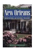National Trust Guide to New Orleans 1996 9780471144045 Front Cover