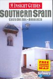 Southern Spain Costa del Sol - Andalucia 4th 2006 9789812584045 Front Cover