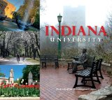 Indiana University Portraits of the Bloomington Campus 2014 9780253014047 Front Cover