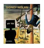 Sidney Nolan 2002 9780500093047 Front Cover