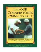 Four Cornerstones of Winning Golf 1997 9780684834047 Front Cover