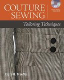 Couture Sewing Tailoring Techniques 2013 9781600855047 Front Cover