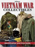 Warman's Vietnam War Collectibles Identification and Price Guide 2008 9780896896048 Front Cover
